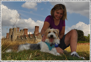 fido fitness dog walking tunbridge wells